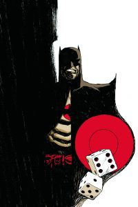 Flashpoint: Batman Knight of Vengeance #1 (2011)