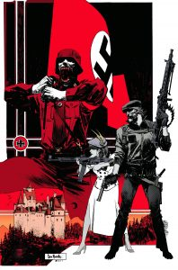 American Vampire: Survival of the Fittest #1 (2011)