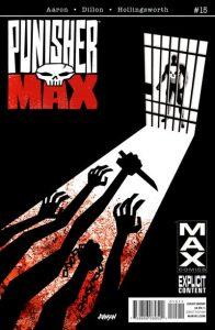 PunisherMax #15 (2011)