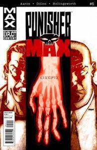 PunisherMax #5 (2011)
