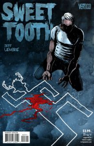 Sweet Tooth #23 (2011)