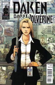 Daken: Dark Wolverine #11 (2011)