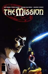 The Mission #6 (2011)