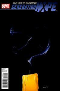 Generation Hope #9 (2011)