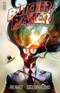 Butcher Baker, the Righteous Maker #5 (2011)
