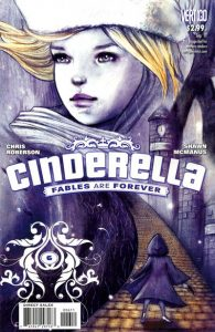 Cinderella: Fables Are Forever #6 (2011)