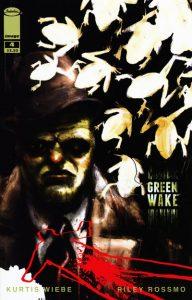 Green Wake #4 (2011)