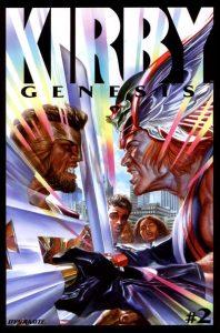 Kirby: Genesis #2 (2011)