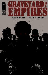 Graveyard of Empires #2 (2011)