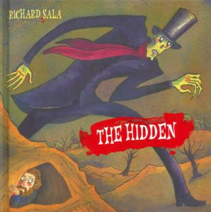The Hidden #[nn] (2011)