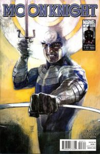 Moon Knight #3 (2011)