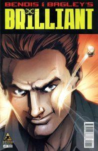 Brilliant #1 (2011)