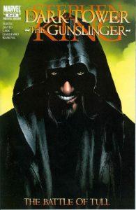Dark Tower: The Gunslinger - The Battle of Tull #2 (2011)