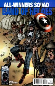 All-Winners Squad: Band of Heroes #2 (2011)
