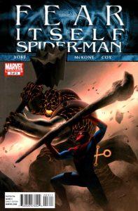 Fear Itself: Spider-Man #3 (2011)
