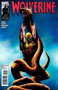 Wolverine #12 (2011)