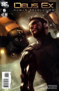 Deus Ex #6 (2011)