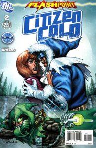 Flashpoint: Citizen Cold #2 (2011)