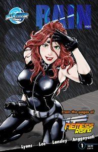 Rain #1 (2011)