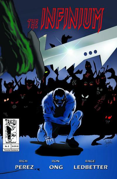 The Infinium #2 (2011)