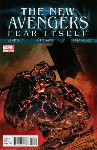 New Avengers #14 (2011)