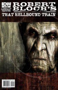 That Hellbound Train #2 (2011)