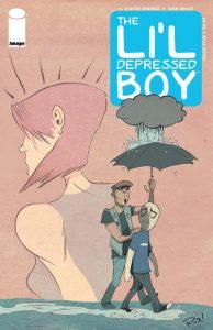 The Li'l Depressed Boy #5 (2011)