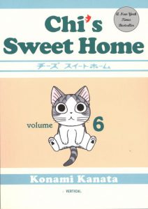 Chi's Sweet Home #6 (2011)