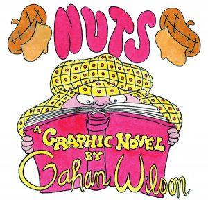 Nuts #[nn] (2011)