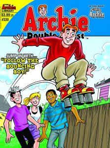 Archie Double Digest #220 (2011)
