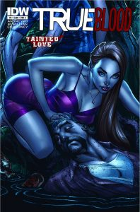 True Blood: Tainted Love #6 (2011)