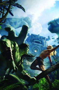 Skaar: King of the Savage Land #5 (2011)