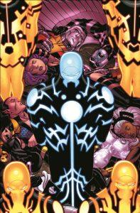 X-Men #15 (2011)