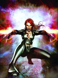 Secret Avengers #15 (2011)