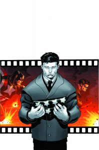 Captain America and Bucky #620 (2011)