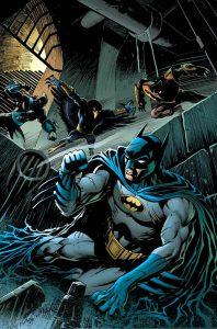 DC Retroactive: Batman - The '70s #1 (2011)