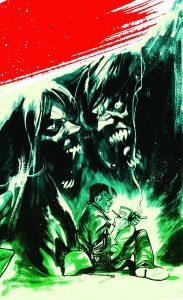 American Vampire #17 (2011)