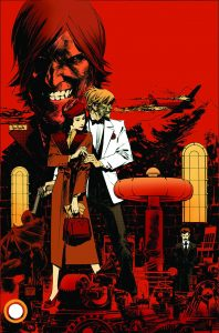 American Vampire: Survival of the Fittest #2 (2011)