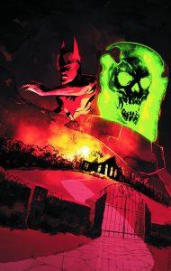 Batman Beyond #7 (2011)