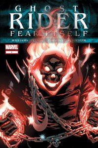 Ghost Rider #1 (2011)