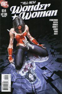 Wonder Woman #614 (2011)