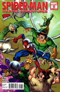 Marvel Adventures Spider-Man #17 (2011)