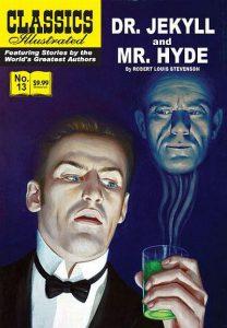 Classics Illustrated #13 (2011)
