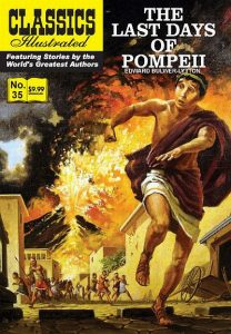 Classics Illustrated #35 (2011)