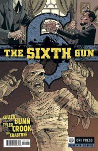 The Sixth Gun #14 (2011)