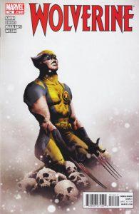 Wolverine #14 (2011)