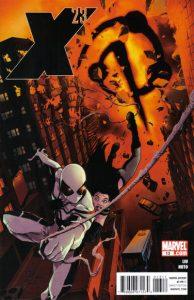 X-23 #13 (2011)
