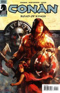 Conan: Road of Kings #7 (2011)