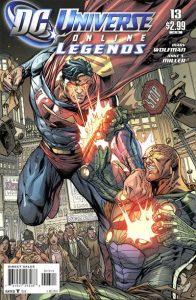 DC Universe Online Legends #13 (2011)
