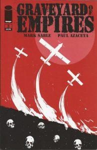 Graveyard of Empires #3 (2011)